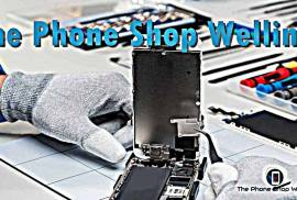 Mobile Phone Sales & Repairs